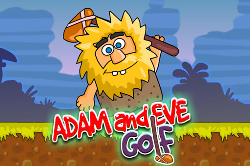 Play Adam and Eve Golf In Full Screen