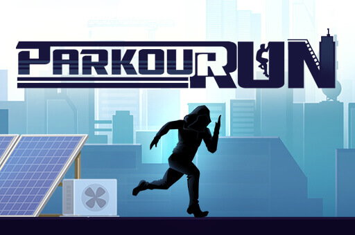 Parkour Run - The Best Game Site