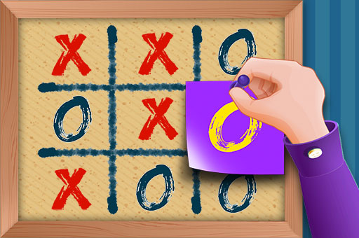 Tic Tac Toe - The Best Game Site